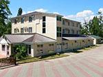 база отдыха Архипо-Осиповка