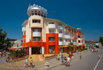 гостиничный комплекс Альбатрос