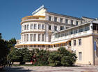 гостиница Приморская