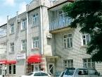 гостиница Экспромт