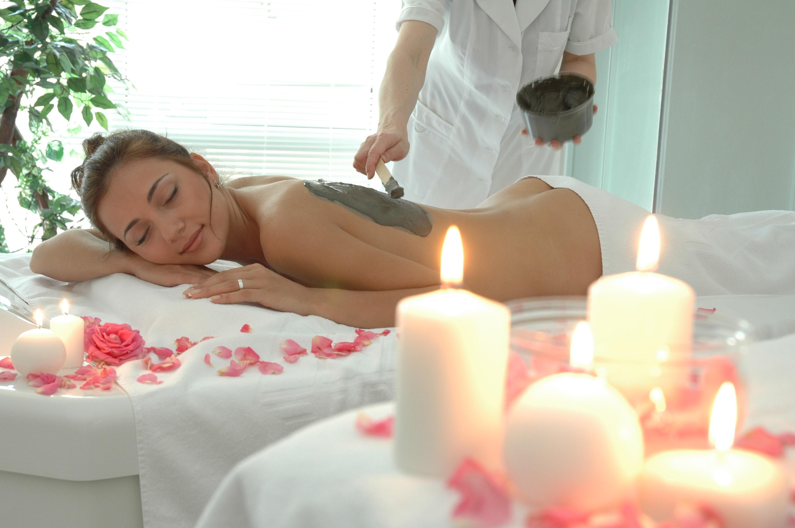 «Быть здоровым и полным сил? С курортами Краснодарского края это легко!»