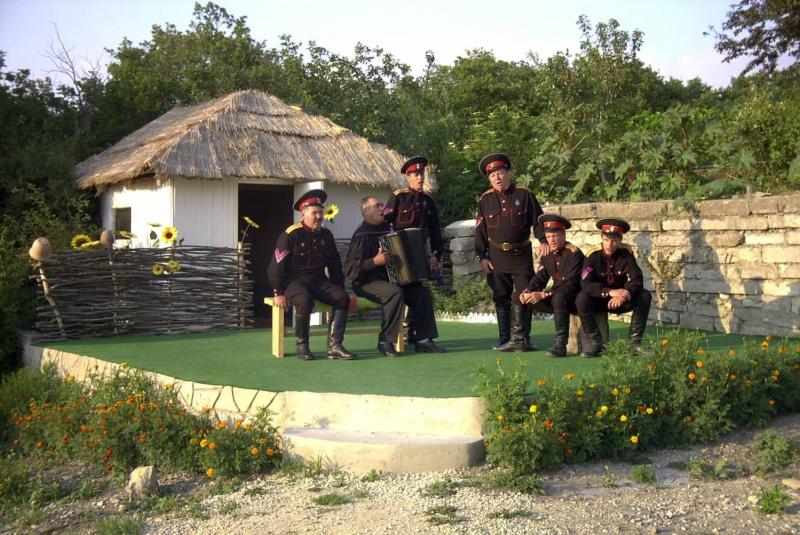 этнотуризм краснодарского края