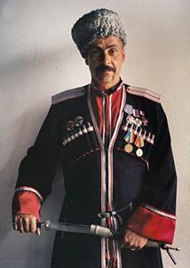 Кубанский казак