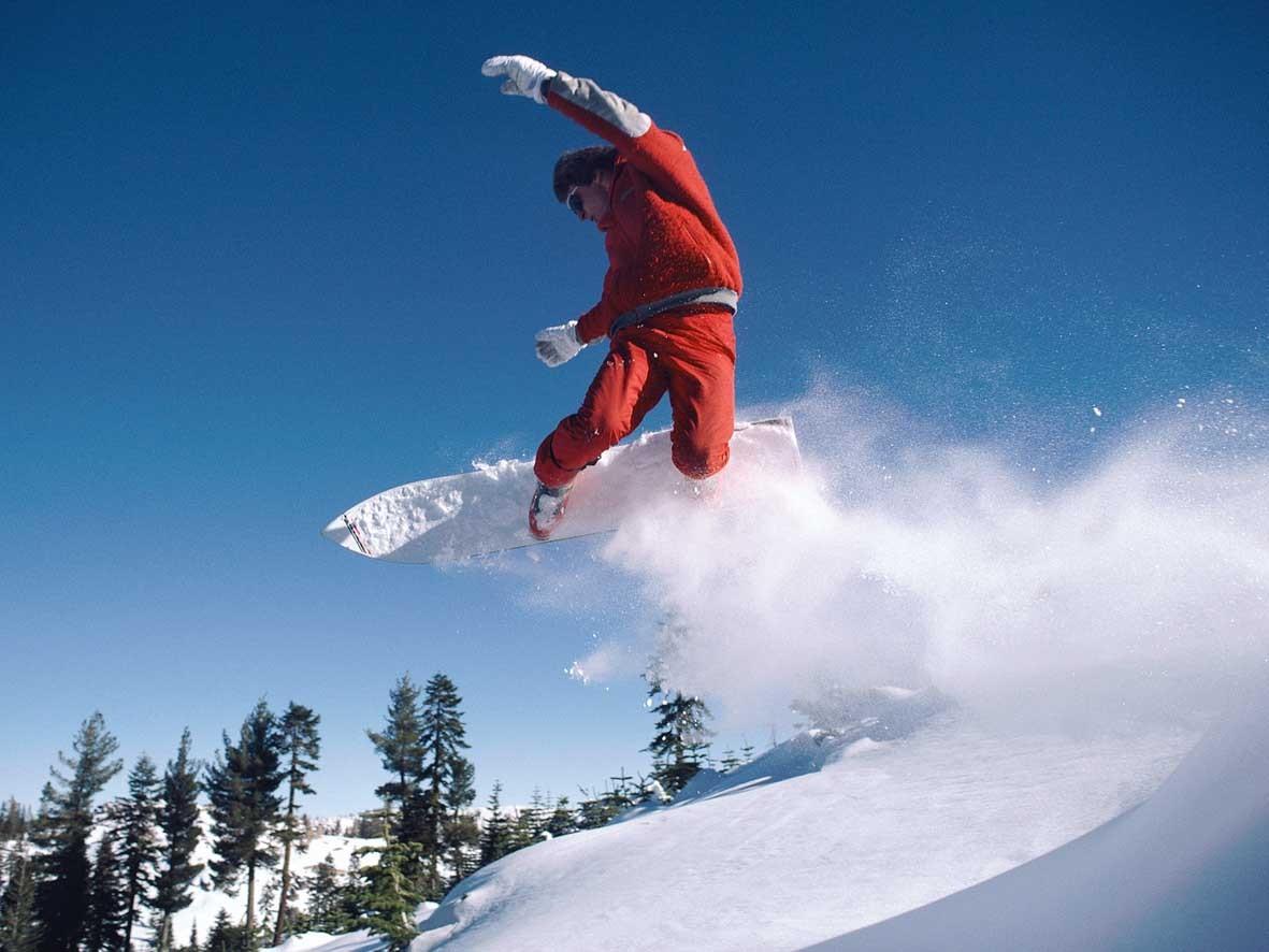 лыжный туризм краснодарского края