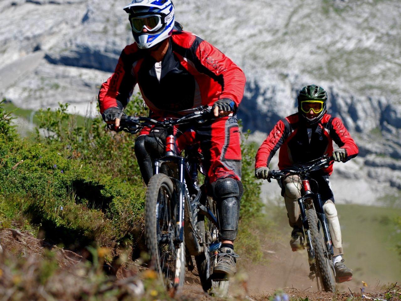 велотуризм краснодарского края
